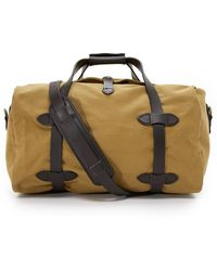 Filson - Small Duffel Bag - Lyst