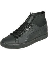 Puma Select - Clyde Sock Rains Sneakers - Lyst