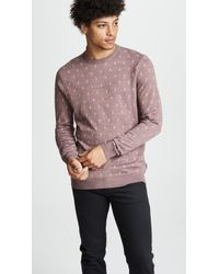 Ted Baker - Talkoo Jumper - Lyst