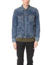 Citizens of Humanity - Premium Vintage Newman Jacket - Lyst