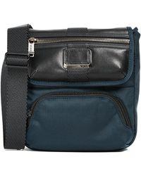 Tumi - Barton Cross Body Bag - Lyst