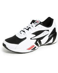 Fila - Mindblower Sneakers - Lyst