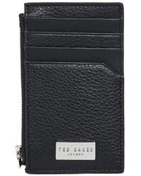 Ted Baker - Snapps Wallet - Lyst