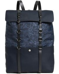 Mismo - Adjustable Backpack - Lyst