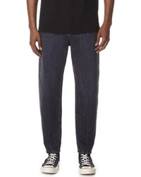 Tom Wood - Carrot Jeans - Lyst