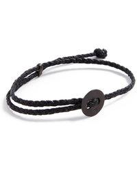 Scosha - Signature Slider Bracelet - Lyst