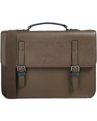 Ted Baker - Country Briefcase - Lyst