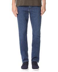 RVCA - Daggers Jeans - Lyst