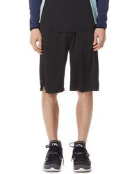 Dyne - Carver Tech Shorts - Lyst
