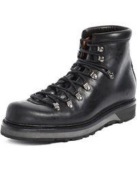Frye - Woodson Arctic Grip Boots - Lyst