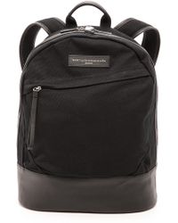 Want Les Essentiels De La Vie - Kastrup Backpack - Lyst