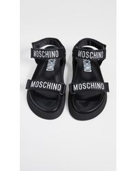 Moschino - Shoes For Men - Lyst