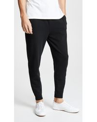 Polo Ralph Lauren - Double-knitted Jogger - Lyst