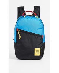 24e9a828a2 Lyst - Norse Projects Louie Daypack Light Ripstop Navy in Blue for Men