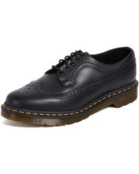 Dr. Martens - 3989 Brogue Lace Up - Lyst