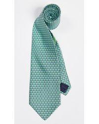 Ferragamo - Bird Tie - Lyst
