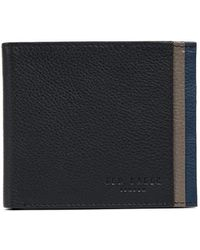 Ted Baker - Snapper Wallet - Lyst