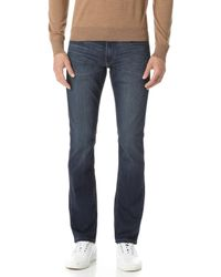 PAIGE - Federal Blakely Jeans - Lyst