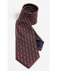 Polo Ralph Lauren - Rugby Bear Tie - Lyst