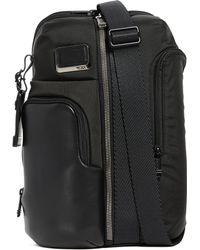 Tumi - Alpha Bravo Smith Sling Bag - Lyst