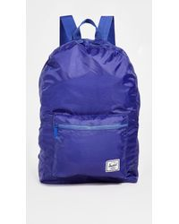 Herschel Supply Co. - Packable Daypack - Lyst