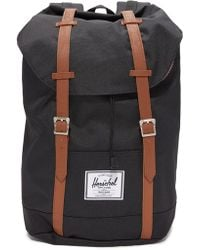 Herschel Supply Co. - Retreat Classic Backpack - Lyst