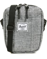 Herschel Supply Co. - Classics Cruz Crossbody Pack - Lyst