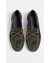 Cole Haan - Pinch Rugged Camp Moccasins - Lyst