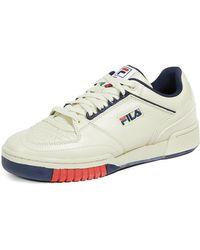 Fila - Targa Sneakers - Lyst