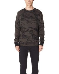 Twenty - Marble Sweater - Lyst