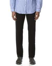 Citizens of Humanity - Core Slim Straight Jeans - Lyst
