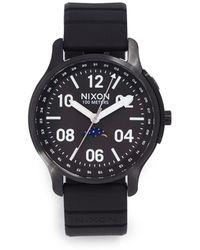 Nixon - Ascender Sport Watch, 44mm - Lyst