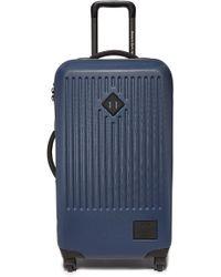 Herschel Supply Co. - Medium Hardshell Trade Suitcase - Lyst