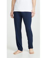 Calvin Klein - Ultra Soft Modal Sleep Pants - Lyst