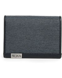 Tumi - Alpha Gusseted Card Case - Lyst