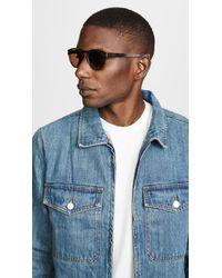 Oakley - Latch Borderline Sunglasses - Lyst