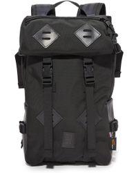 Topo Designs - Ballistic Series Klettersack Backback - Lyst
