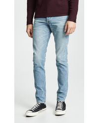 Rag & Bone - Fit 2 Jeans - Lyst