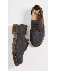 Dr. Martens - Mie 1461 3 Eye Shoes - Lyst