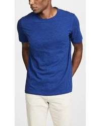 Theory - Essential Cosmos Tee - Lyst