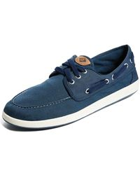 Sperry Top-Sider - Drift Boat Shoes - Lyst