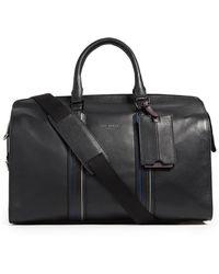 Ted Baker - Geeves Duffel Bag - Lyst