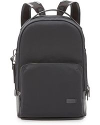 Tumi - Harrison Nylon Webster Backpack - Lyst