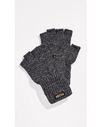 Filson - Fingerless Gloves - Lyst