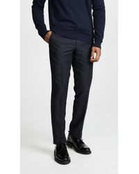 PS by Paul Smith - Trousers - Lyst
