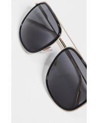 Dolce & Gabbana - Dg2165 Polarized Sunglasses - Lyst