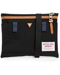 Master Piece - Link Shoulder Bag - Lyst
