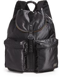 Porter - Tanker Rucksack Backpack - Lyst