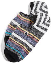 Stance - Keating Low Socks - Lyst