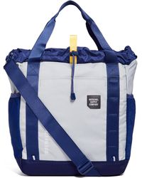 Herschel Supply Co. - Barnes Trail Tote Bag - Lyst